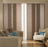 Blinds Panel Gliders